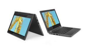 Lenovo to znana firma specjalizująca się w produkcji bardzo funkcjonalnych i praktycznych sprzętów
