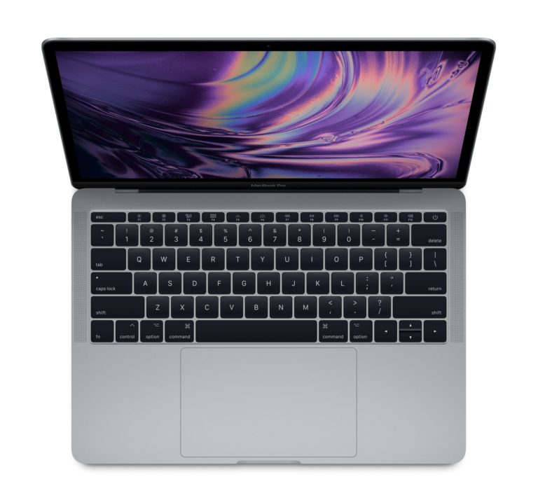 Nowy MacBook Pro – jeszcze lepsze narzędzie do pracy