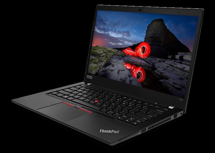 Szukasz laptopa biznesowego? Przeczytaj naszą mini-recenzję Lenovo ThinkPad T490