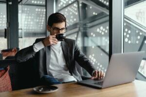 LaptopHP ZBook Studio Create to najlepszy model dla osób kreatywnych i wymagających sporo od swojego sprzętu