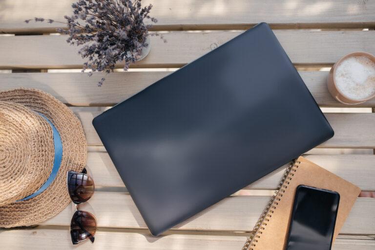 Domowa praca zdalna – z tym laptopem to możliwe?
